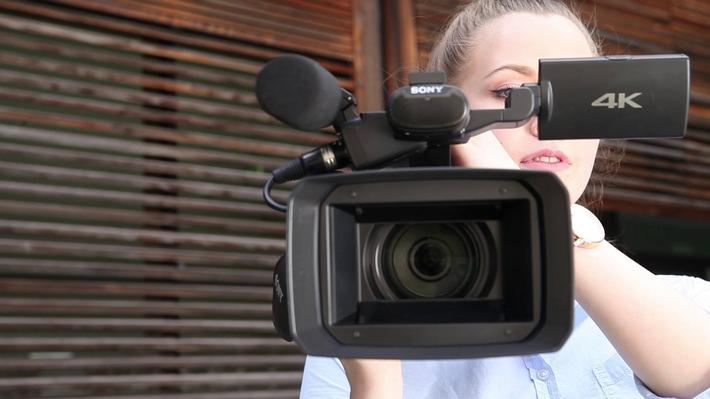 """HD+ startet eigenen UHD-Demo-Kanal und bietet mit dem """"Superpraktikum in Ultra HD"""" einen der attraktivsten Nachwuchs-Jobs der Medienbranche"""