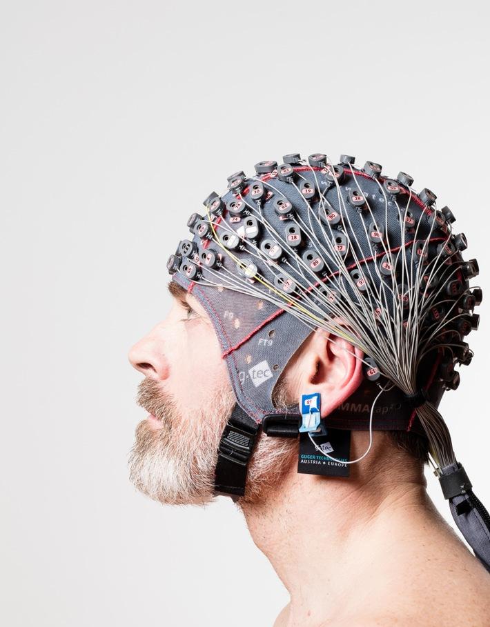 Revolutionäre Schlaganfalltherapie durch Brain-Computer Interface und Neurotechnologie