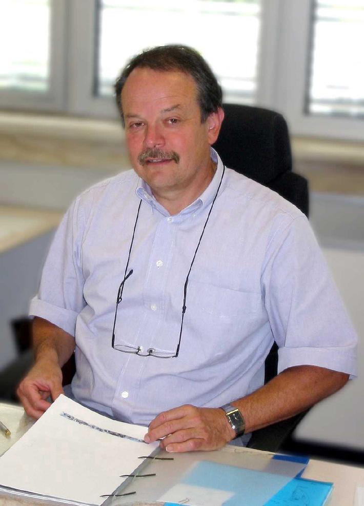 """Robert Surber, Präsident der Prüfungskommission beantwortet Fragen zum Thema """"Transportlizenz"""""""