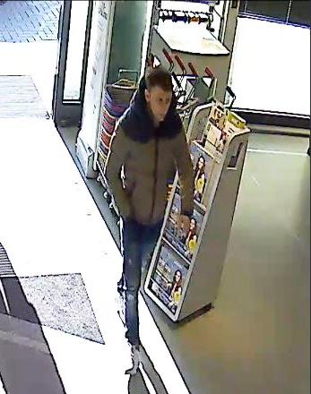POL-HAM: Tatverdächtige Ladendiebe mit Fahndungsbildern gesucht