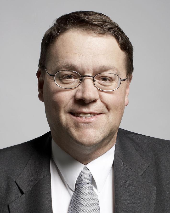 KPMG: Daniel Senn wird Head of Audit Financial Services - Herausforderungen an Prüfung und Aufsicht nehmen zu