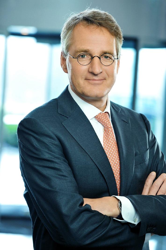 LR Gruppe leitet Führungswechsel ein: Das Ahlener Direktvertriebsunternehmen LR leitet zum Ende des Jahres einen Wechsel in seiner Führungsstruktur ein