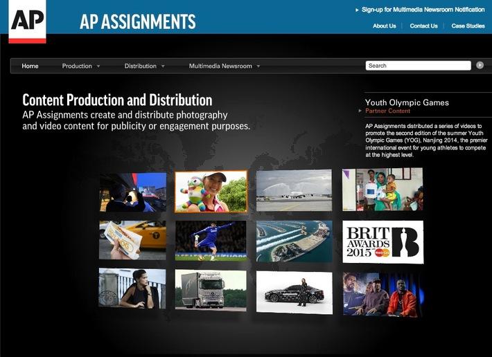 Bilder und Videos rund um den Globus verbreiten: news aktuell kooperiert mit Nachrichtenagentur AP