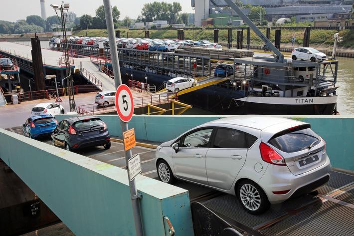Kein Deponiemüll mehr durch europäische Ford Werke - Nachhaltigkeitsbericht unterstreicht weltweite Fortschritte