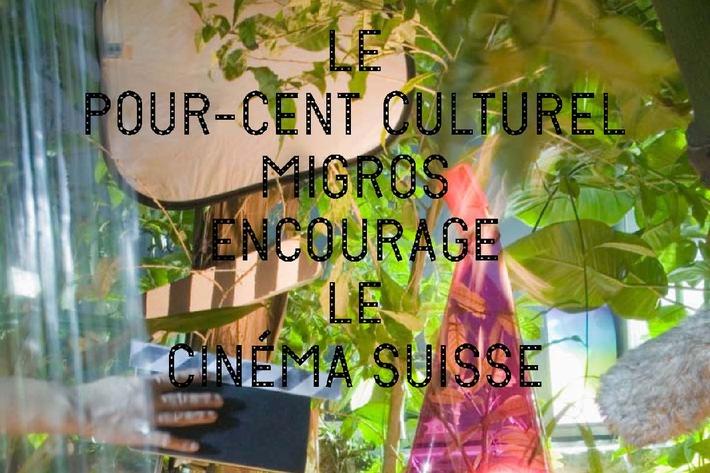 Premier concours du Pour-cent culturel Migros documentaire-CH: les cinq vainqueurs du premier tour de sélection sont connus.  De nouvelles idées pour le film documentaire suisse