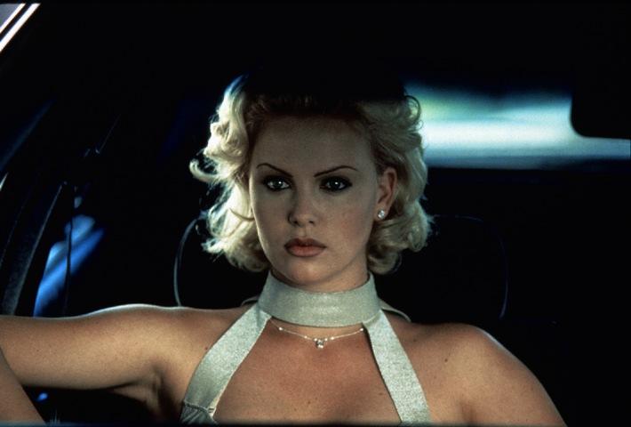 """Charlize Theron: """"Ich stehe nicht auf das Madonna-Hure-Schema"""""""