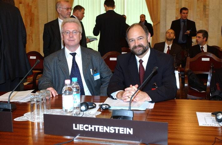 pafl: Europa vom Atlantik bis zum Ural - 113. Ministersession des Europarats in Chisinau/Moldawien