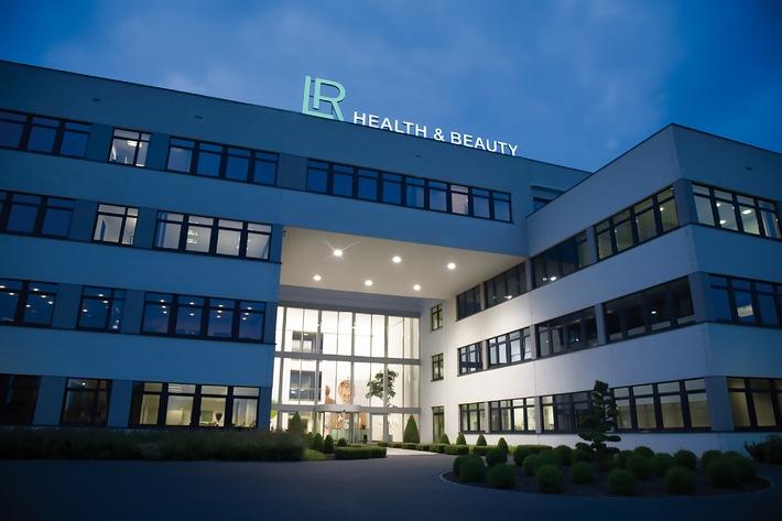 LR Health & Beauty Systems GmbH: Ahlener Unternehmen setzt seit 30 Jahren Maßstäbe mit Produkten für die Schönheit und das Wohlbefinden