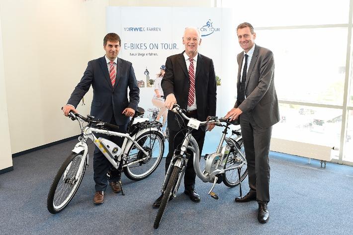 E-Bike Award 2014 geht nach Kopenhagen