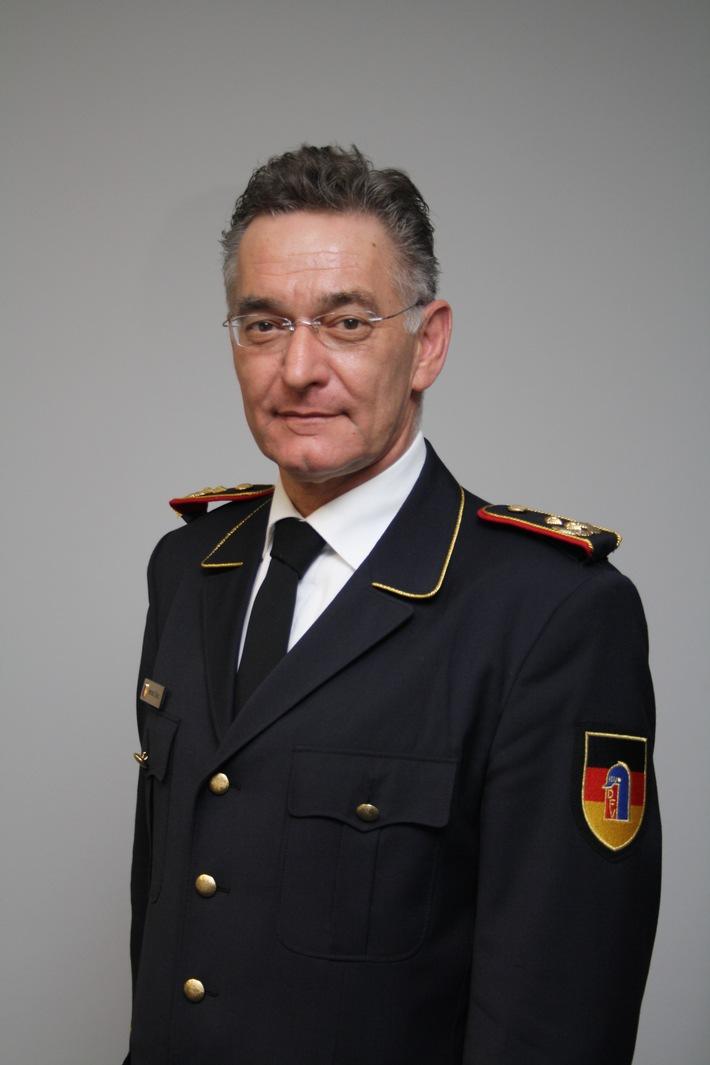 """""""Feuerwehren sind Partner der Inneren Sicherheit"""" / DFV-Präsident mahnt Umsetzung zugesagter Katastrophenschutzkonzepte an"""