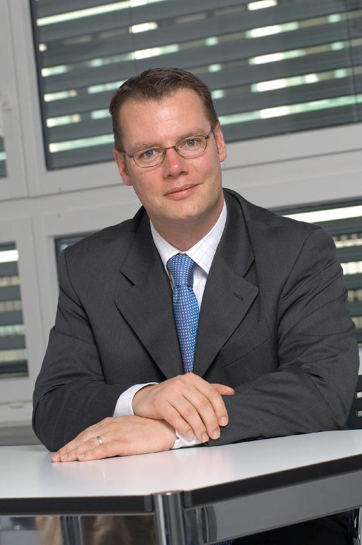 Neuer Leiter der Euler Hermes-Agentur in Lausanne