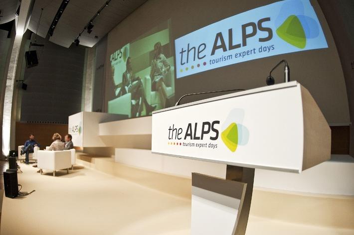 Nachhaltige Botschaften prägen das theALPS Symposium 2012