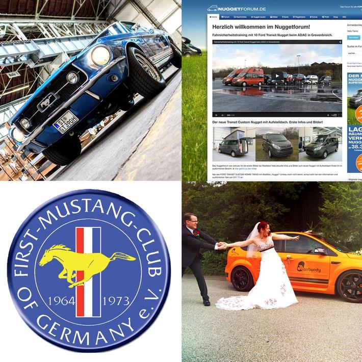 Ford FanAward Gewinner 2015 stehen fest