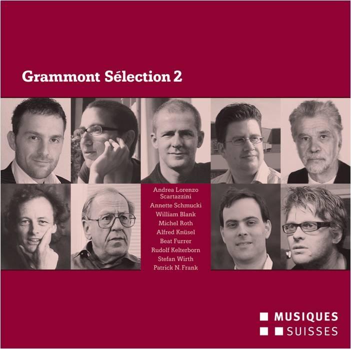 Il Percento culturale Migros propone un abbonamento al download per la collana Grammont Portrait/Musiques Suisses  Musica classica da scaricare in abbonamento