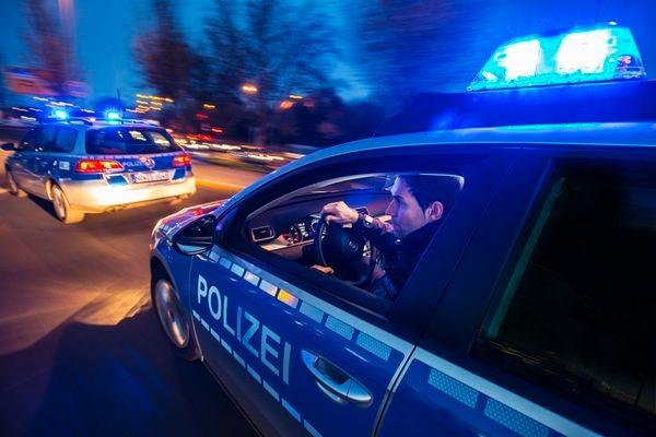 POL-REK: Unfallflüchtigen auf der Flucht gestellt - Bergheim