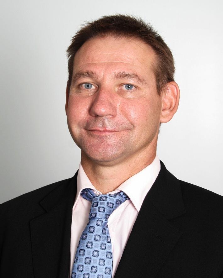 Neues Konzernleitungsmitglied - André Räber ist neuer CRO bei Hapimag