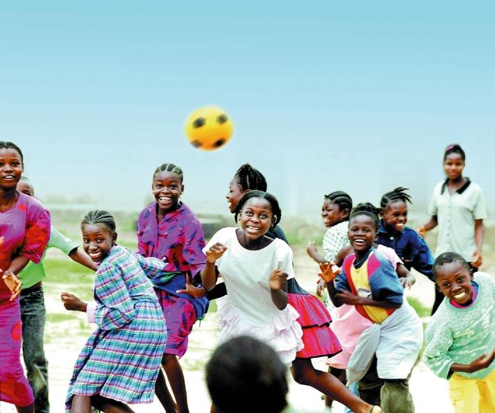 Bestes PR-Bild des Jahres: UNO-Flüchtlingshilfe gewinnt obs-Awards 2007
