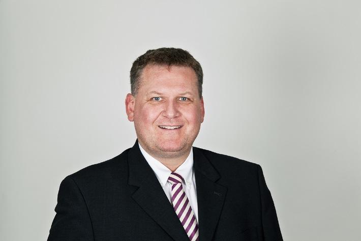 Nouveau CEO pour le groupe CPT