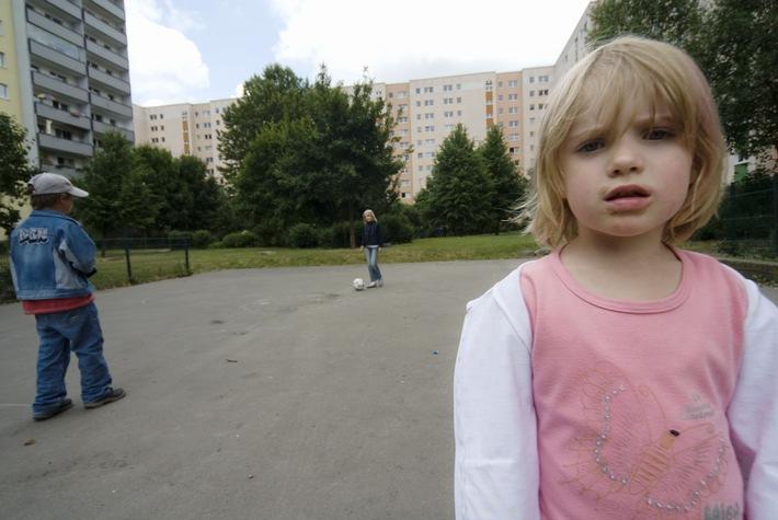 Gewalt unter Heranwachsenden: 13 Prozent der Kinder sind betroffen