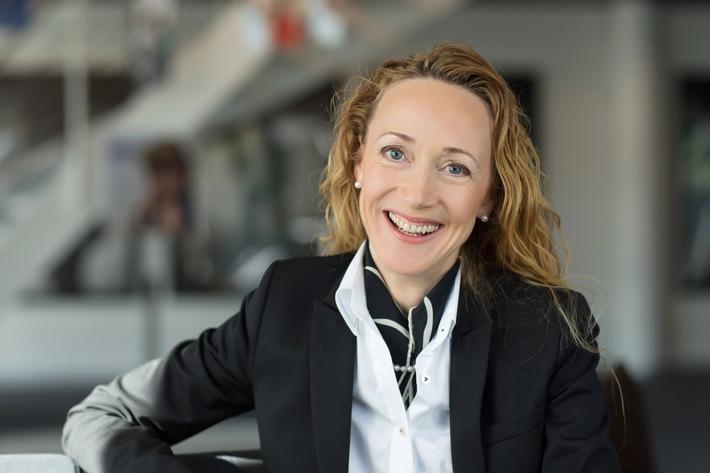 Migros: Sarah Kreienbühl nommée responsable des ressources humaines et du Pour-cent culturel
