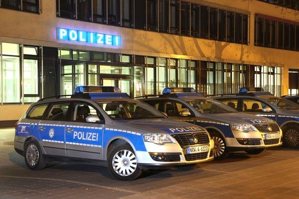 POL-REK: Polizei bekommt ein neues Dienstgebäude - Rhein-Erft-Kreis