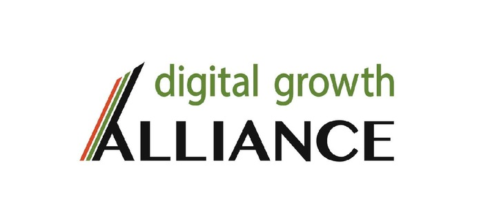 Digital Growth Alliance vereint führende Dienstleister der digitalen Wirtschaft / Langjährige Marktführer bieten Unternehmern gemeinsam beste Voraussetzungen für Wachstum