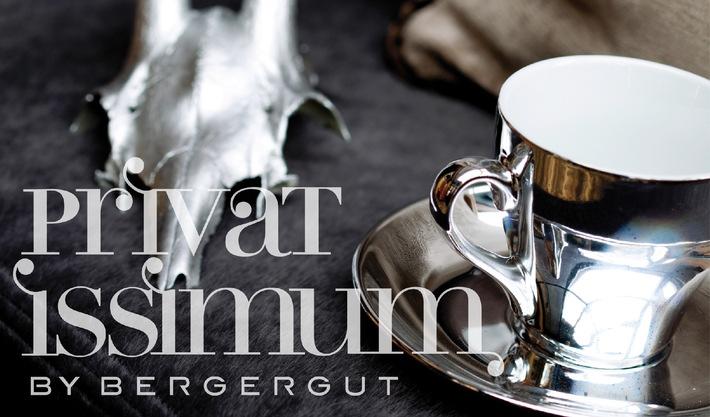 Privatissimum by Bergergut