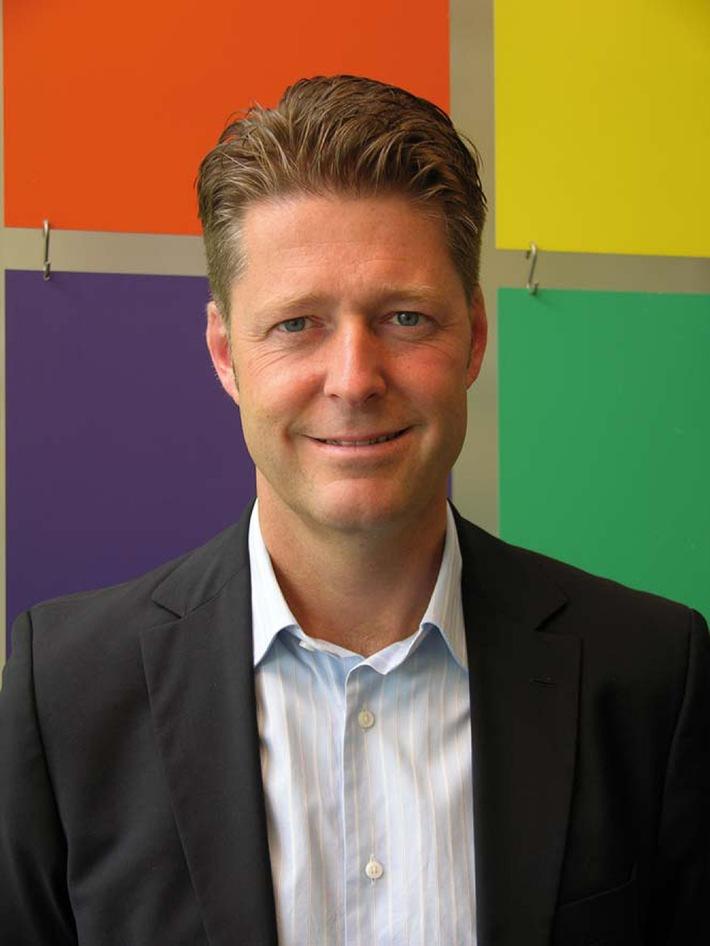 Jean-Marc Devaud wird Mitglied der Gruppenleitung der Messe Schweiz
