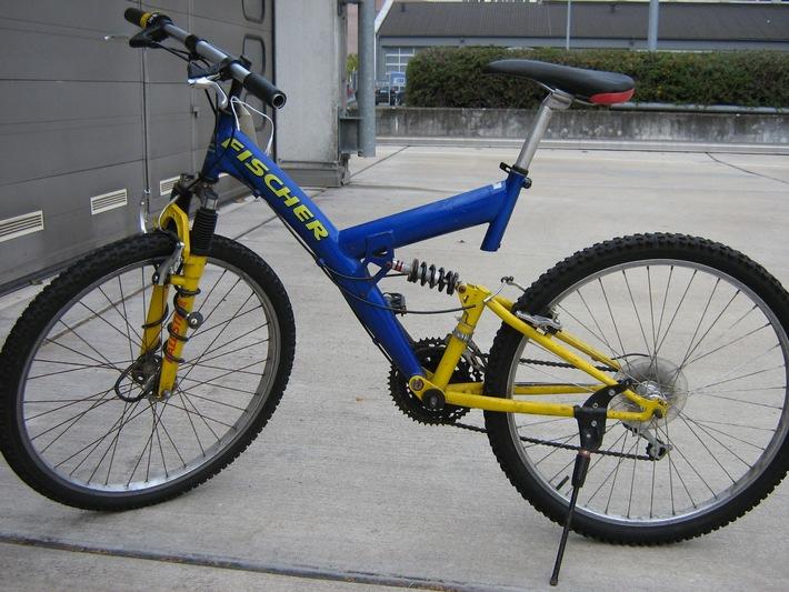 POL-DA: Rüsselsheim: Fahrraddiebe auf frischer Tat geschnappt