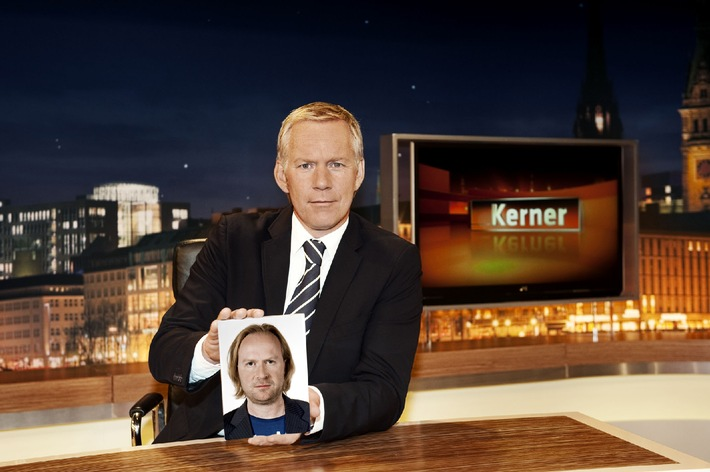 """Das TV-Experiment des Jahres! """"Kerner""""-Reporter taucht unter: """"Wo ist Sven?"""" ab Donnerstag, 12. August 2010, 22.25 Uhr in SAT.1"""