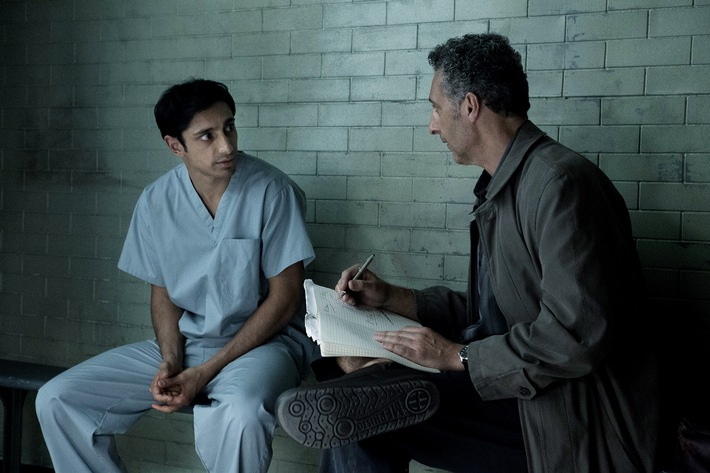 "Die fesselnde HBO-Miniserie ""The Night Of"" ab 29. September exklusiv auf Sky Atlantic HD"