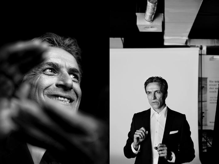 obs-Awards 2010: Interio AG für bestes Schweizer PR-Bild ausgezeichnet