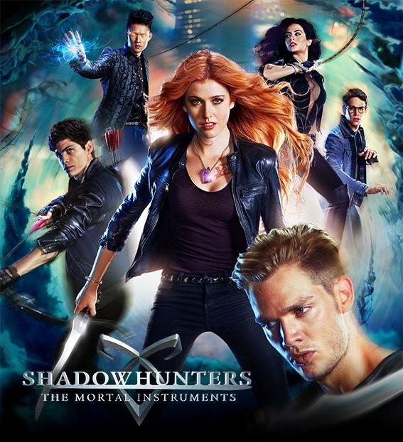 """Constantin Film produziert für Freeform die zweite Staffel der Erfolgsserie """"Shadowhunters"""""""