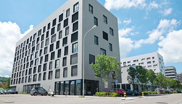 Das Zentrum zur Förderung von intelligenten Gebäudetechnologien