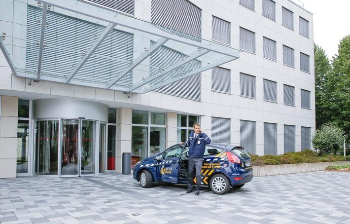 K�TTER Services: Umsatz übertrifft Marke von 500 Millionen Euro / Dienstleistungsgruppe erzielte 2015 ein Umsatzplus von über 20 Prozent