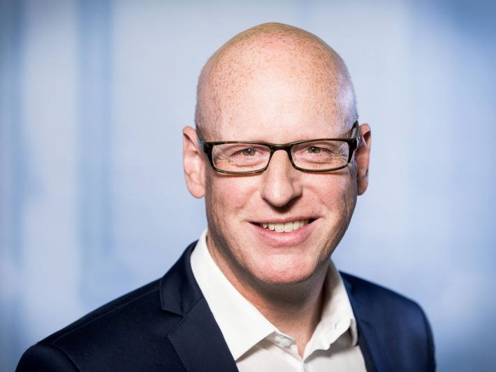Jens Petersen wird Leiter Konzernkommunikation bei dpa