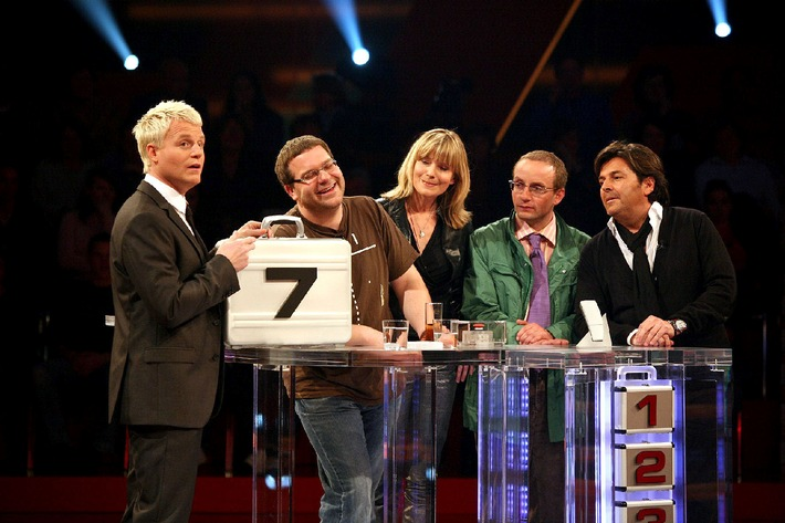 Sat.1 Fernsehbilder - 36. Programmwoche (vom 30.08.2008 bis 05.09.2008)