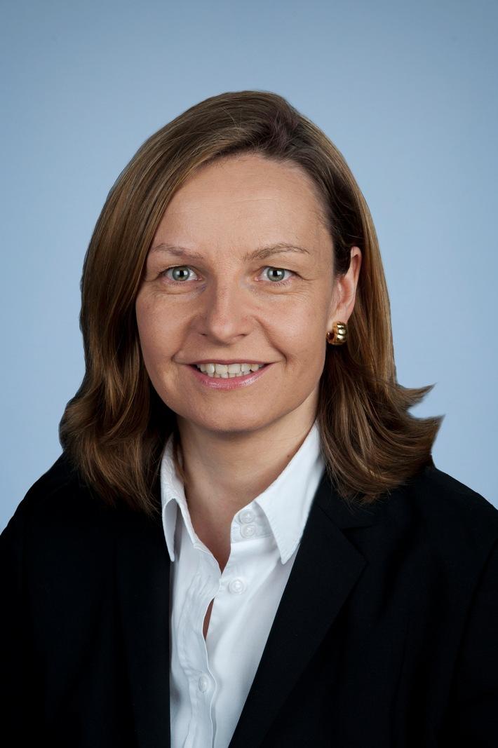 Der Bundesrat ernennt eine Professorin der FernUni Schweiz