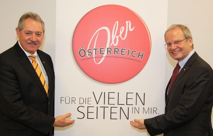Oberösterreichs Tourismus weiterhin auf Rekordkurs