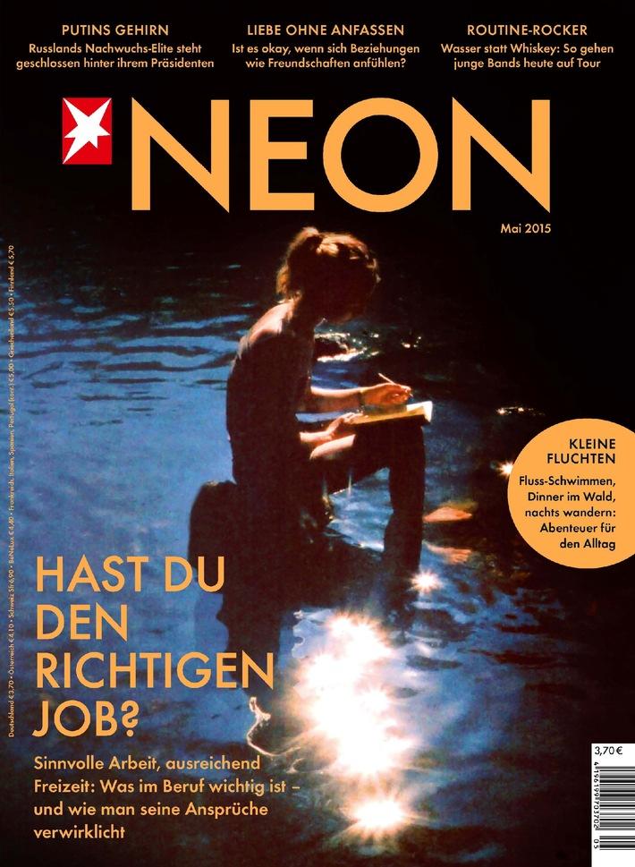 """NEON-Interview mit Chilly Gonzales: """"Brahms hat für mich genau die richtige Mischung aus Herz, Kopf und Eiern"""""""