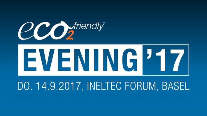 Am Puls: eco2friendly-Evening'17
