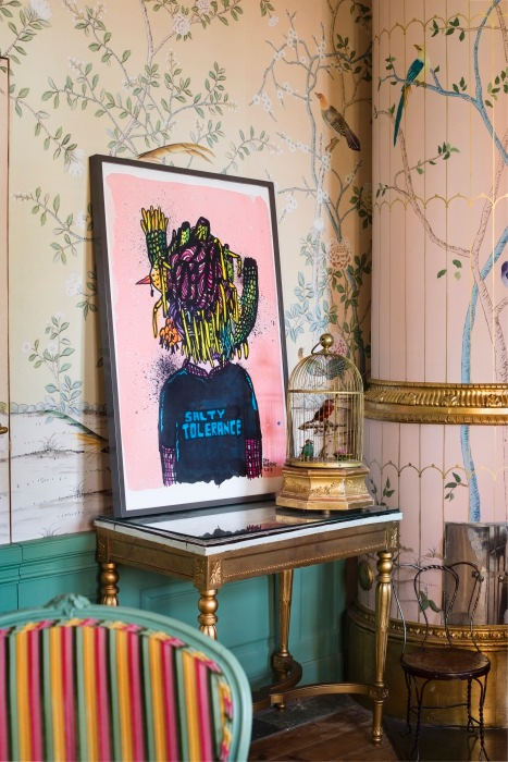 Internationale Künstler gestalten Street Art für Zuhause: Limitierte IKEA Kollektion ab April erhältlich