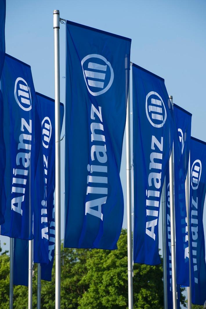 Allianz Suisse im 3. Quartal weiter auf Erfolgskurs (BILD/DOKUMENT)