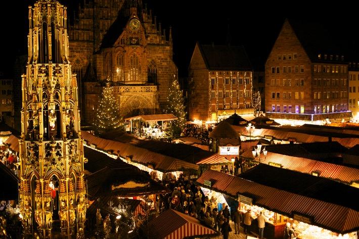 Nürnberger Christkindlesmarkt setzt auf Nachhaltigkeit und Bio