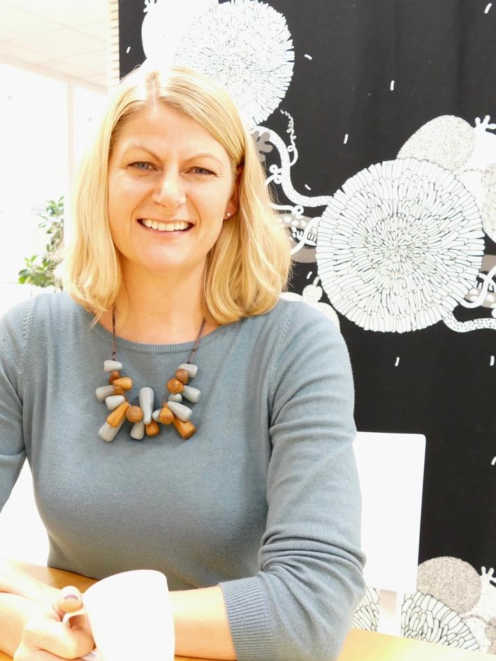 IKEA tritt für Gleichberechtigung und Vielfalt ein - Stetig steigender Anteil von Frauen in Führungspositionen