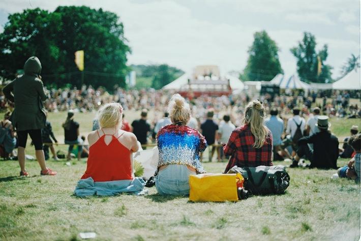 Addiction Suisse Profitez des festivals d'été!