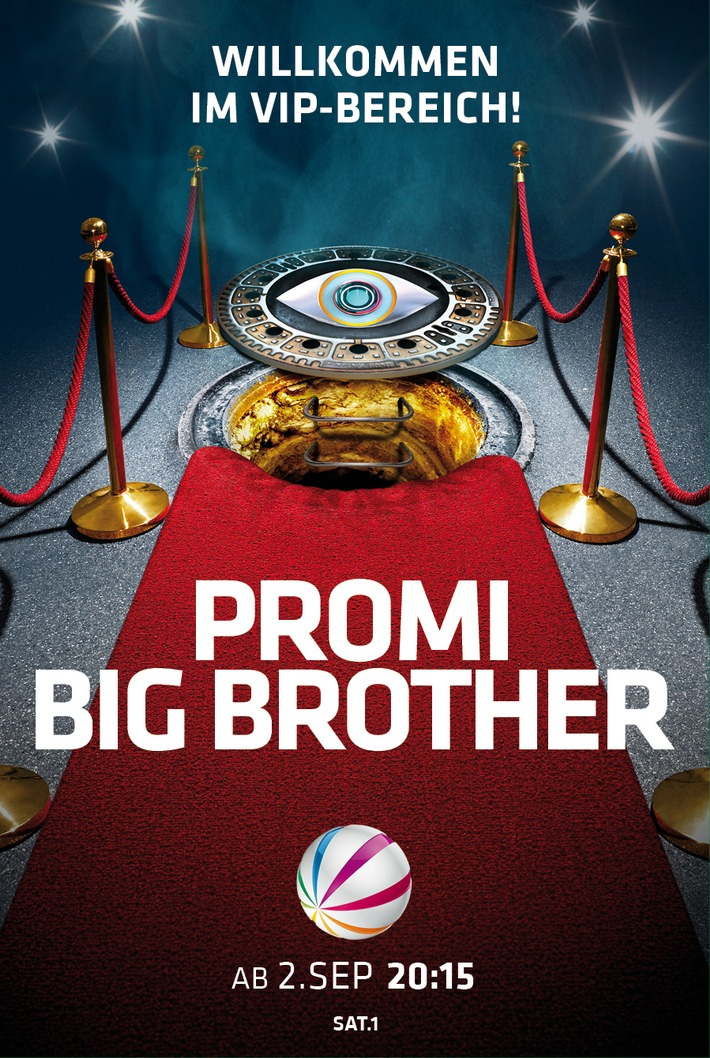 """Promis ganz tiefgründig: Auf die """"Promi Big Brother""""-Bewohner wartet ein besonderer VIP-Bereich"""