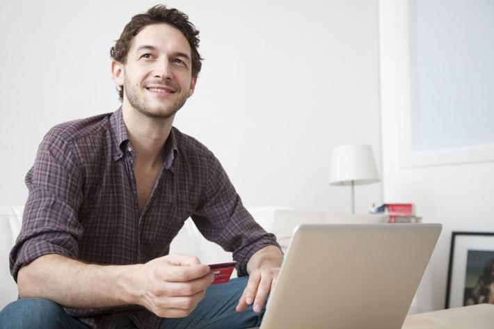 Geschenke online shoppen: Schutz vor Kreditkartenmissbrauch