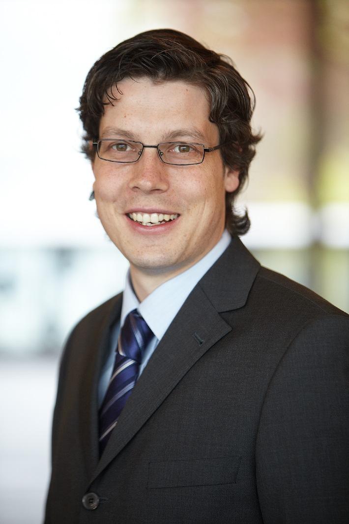 Anton Keller est le nouveau responsable de TCS Conseils en mobilité et de TCS Sécurité routière