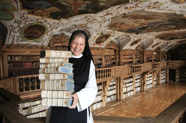 Kunstwerkstatt Kloster im Klösterreich